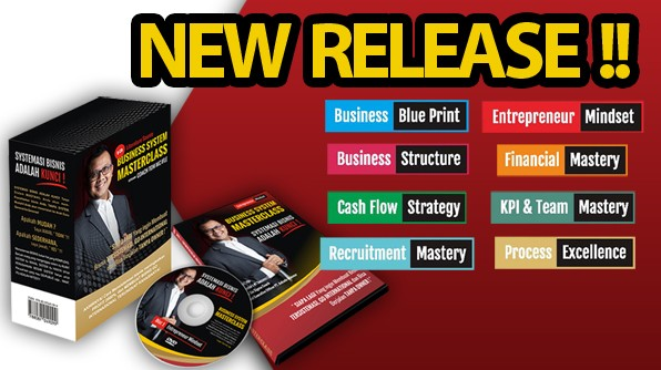All New Business Mastery